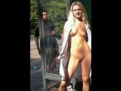 Bas stop nudity show