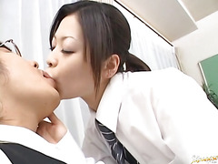 Extremely naughty business woman likes fucking with her boss in the office