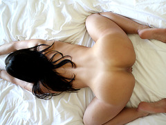 Kendra Lust shows once more her Lust is huge