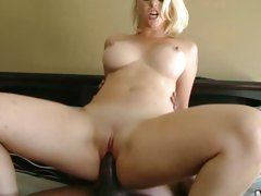 Horny and sexy amateur riding a large dick with extreme sexiness