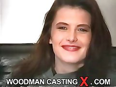 supermodel casting
