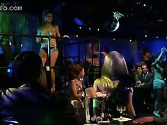 Hot Stripper Misha Sedgwick