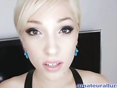Legal Age Teenager Likes Cum In Her Mouth