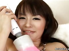 Charming Youthful Hotty Gets Her Bawdy Cleft Excited With Sex Toys