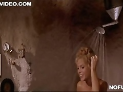 The Gorgeous Star Brigitte Bardot Totally Naked After Shower
